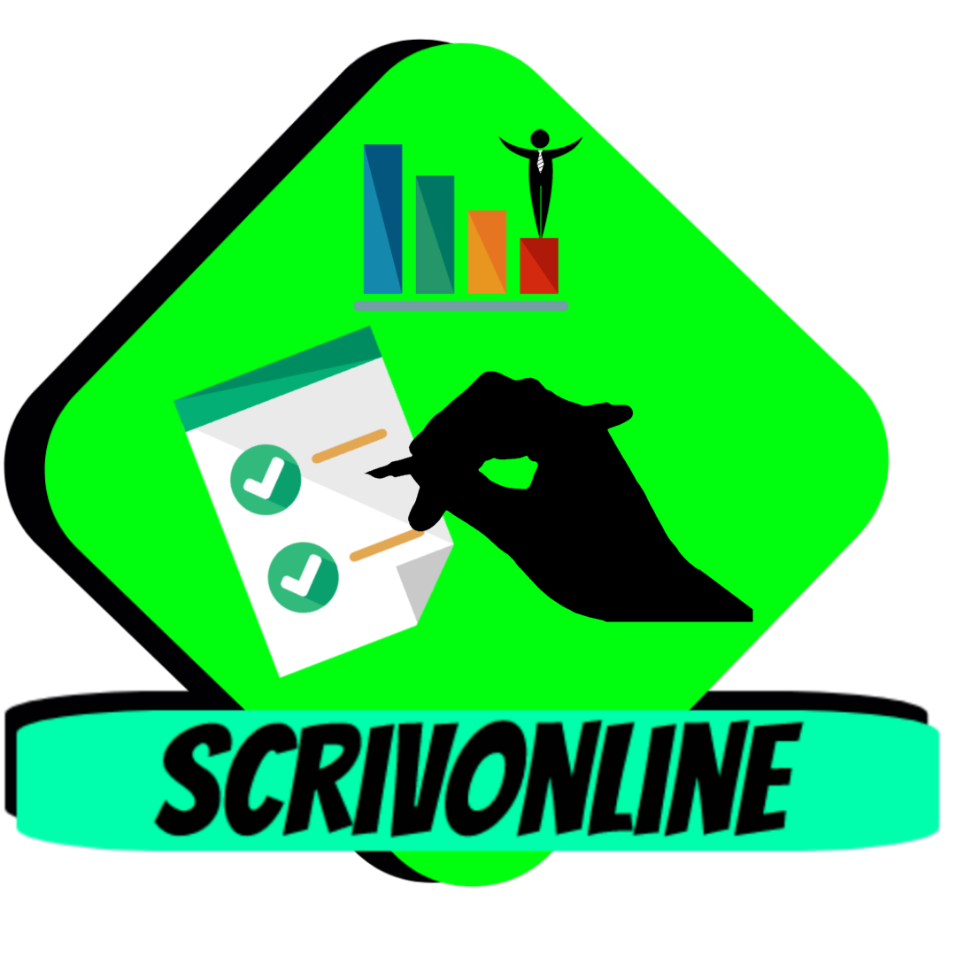 scrivonline