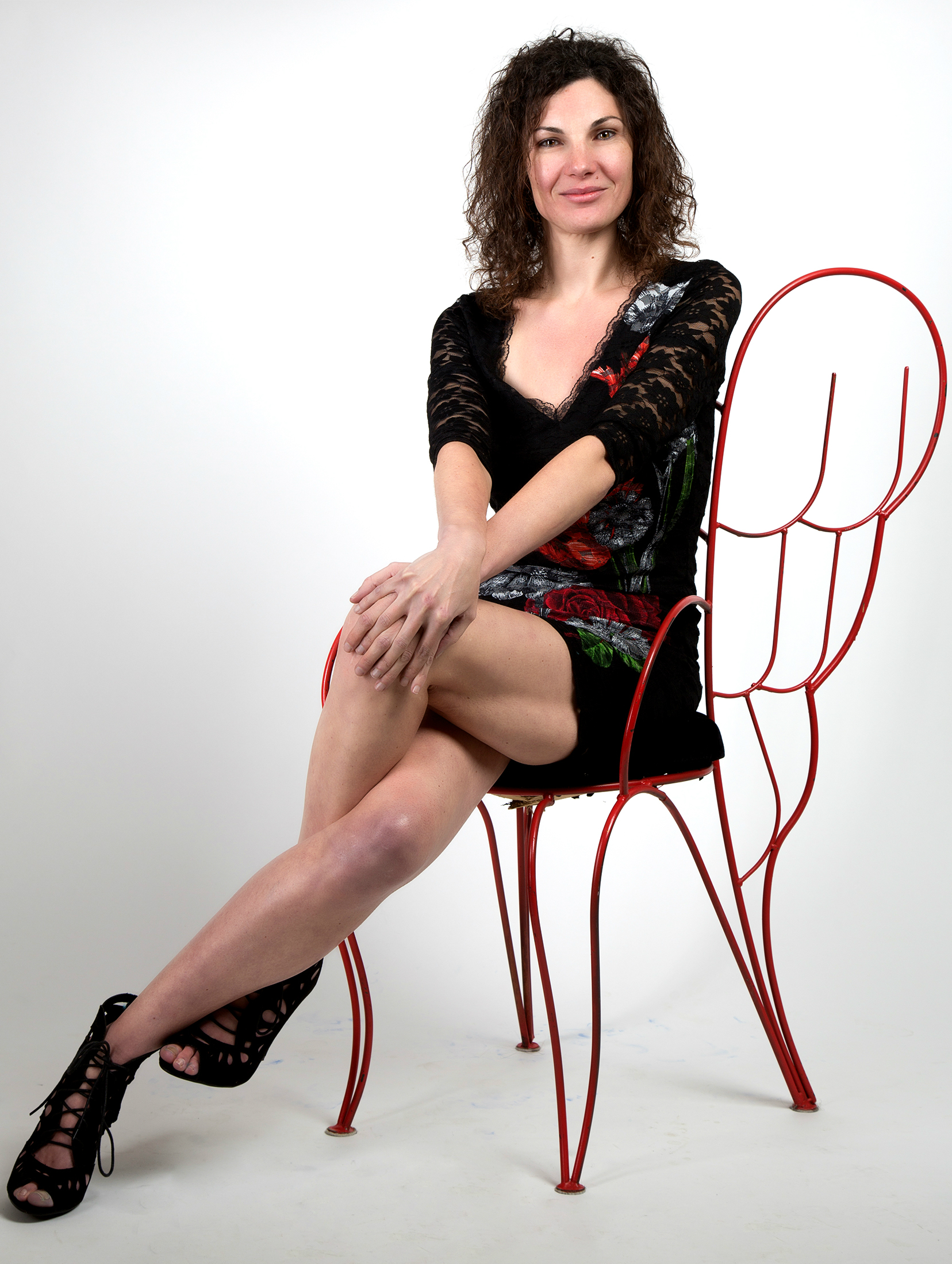 Alessia Vegro