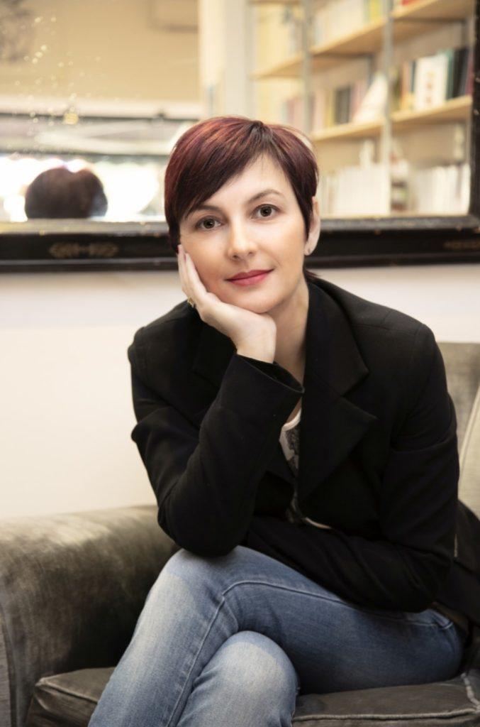 Francesca Maccani