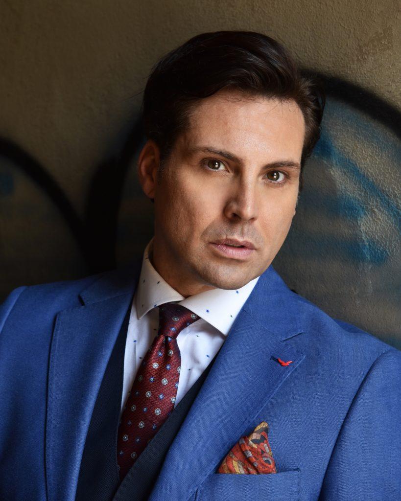 Vincenzo Rinaldi Nova Milanese vincenzo bocciarelli, attore e regista – tutte le categorie