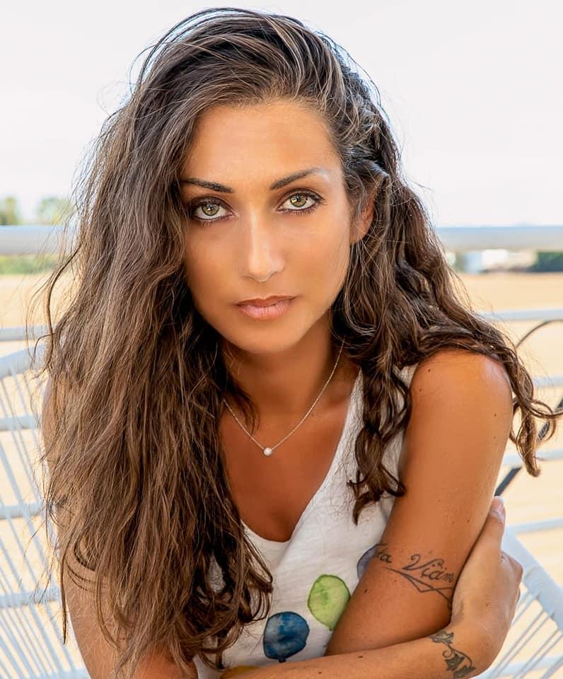 Gabriella Deodato