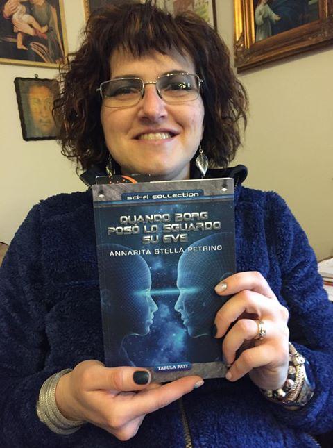 Annarita Stella Petrino