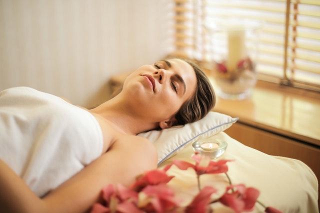 I benefici del massaggio rilassante