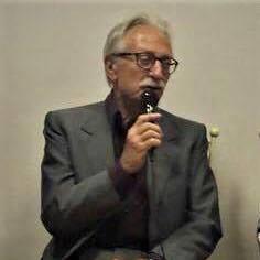 """Paolo Massimo Rossi """"Presentazione libro"""""""